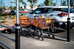 Pushes will encourage visitors to stop to shop